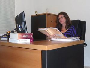 Dra. Sandra Prata